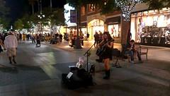 (2014-08-16) Amy May - Aurelia (Greg Leung) Tags: losangeles santamonica singer streetperformer thirdstreetpromenade amymay