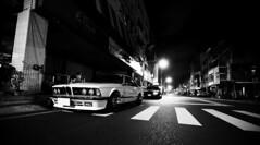 BMW 6 E24 X BMW 3 E91 (troublguy) Tags: taiwan bmw tainan rs bbs e24 e91