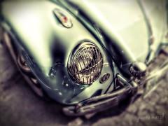 Sunday Drive: Dub Love (joannemariol) Tags: vw vintage volkswagen classiccar beetle vwbug vwbeetle volkswagenbeetle vintageauto vintageautomobile classiccarphotography dublove