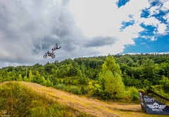 Hart one and indy Kevin Ferrari (sherpa ) Tags: canon fly freestyle air motocross fmx 6d daboot