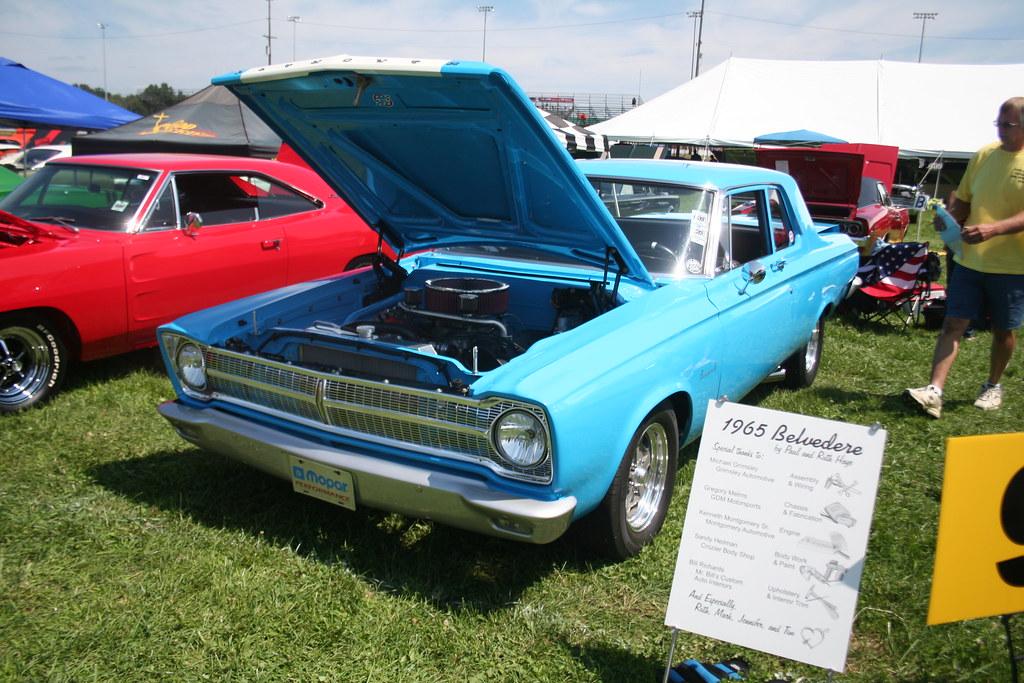 Cruise Classic Cars Columbus Ohio