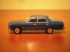 1982 Toyota Crown Eclair 2000 Super Edition MS110 1:64 Diecast by Tomica Limited Vintage (PaulBusuego) Tags: hardtop scale car japan metal sedan asian toy japanese model 2000 nissan market deluxe traditional royal super gloria plastic replica domestic corona toyota 164 cedric crown edition saloon luxury takara s80 corolla tomy jdm 2600 camry datsun madeinchina s90 chaser fullsize markii luxurious s110 diecast tomica s100 cressida midsize 165 clair 4door pillared rearwheeldrive ms100 ms112 ms80 bodyonframe 20liter ms90 ms110 26liter ms111 tl0086 tomyteclimited tlvn74b