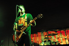 2 minutos y Bulldog en Posadas (Cristian Milciades) Tags: 2 rock media punk y ska bulldog 24 minutos