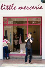 Little mercerie (anthonyleungkc) Tags: ed hongkong candid olympus snap smoking cleaning 60mm f28 omd lightroom streep m43 mft mzd em5 microfourthirds mzuikodigital littlemercerie