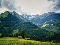 Hornbach - Lechtal - Tirol