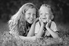 Freya & Kurtis (Kris Price) Tags: children blackwhite portraiture canonef85mm12l