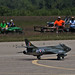 First in Flight RC Jet Rally 2014 - Hawker Hunter
