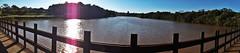parque do lago - campo mouro (Guioliv) Tags: parque paran lago do campo mourao parquedolagocampomouraopr