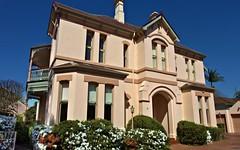 4/88 Redmyer, Strathfield NSW