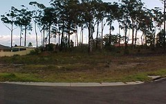 Lot 4 Wullin Crescent, Sanctuary Point NSW