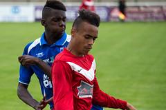 21082014-ABD_4268 (FC Rouen) Tags: foot football rouen enzo fc hadad fcrouen abderrafii tournoiquevilly2014
