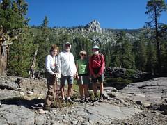 GCW_ARC-group2 (allisondan) Tags: sierranevada granitechiefwilderness americanriverconservancy