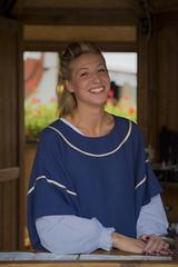 Chiara - Uva e Dintorni 2014 (Neorev) Tags: portrait girl costume chiara ritratto trentino ragazza avio bellissima uvaedintorni uvaedintorni2014