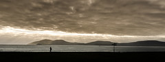 Waterville panorama