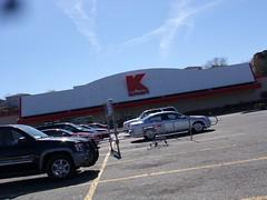 Kmart #3499 Kearny, NJ (Coolcat4333) Tags: nj ave 200 kmart passaic kearny 3499