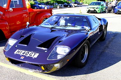 Ford GT 40 (cjf3 - f15tog) Tags: ford sports gt gt40