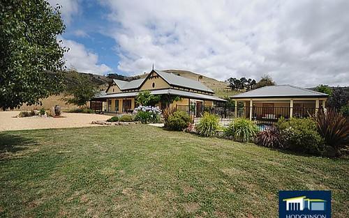 38 Little Oakey Road, Burra NSW