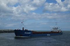 Bounder (Moldovia) Tags: sea boat ship vessel cargo northsea ag pointandshoot 1989 pointshoot bounder antiguabarbuda fujifilmfinepixhs50exr imo8611192 mmsi304011009 callsignv2au3