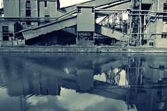 we need steel (sennissel.be) Tags: industry blackwhite belgium charleroi