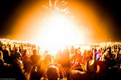 20140830-BRC_2014-196 (level twenty three) Tags: bw green art portraits fire desert nevada playa burningman blackrockcity brc blackrock burningman2014