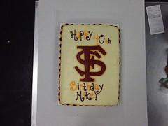 SF cake