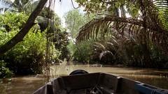 Can Tho, Campagna. (LeFataliste!) Tags: films vietnam mekongdelta yashica cantho mekongriver