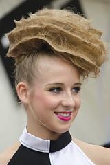 Hair fashion / Haarmode (Greeney5) Tags: hair hairdresser kapper haarmode hairfashion tofcreakappers creakappers fashioneventgeleen