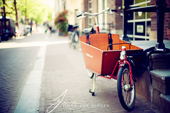 Bikebox (l3v1k) Tags: amsterdam bike ringen van jorinde jinna 500px ifttt