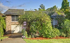 14 Homewood Avenue, Hornsby NSW