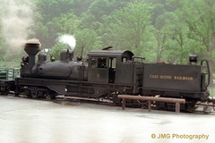Cass Scenic Railway Shay No. 2 (jgabby7) Tags: westvirginia shay locomotive cass steamlocomotive cassscenicrailway shayno2