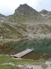 Hochgrubbachspitze - Kempspitze (inge.sader) Tags: landscape see landschaft trentino altoadige terenten pustertal tiefrastenhtte