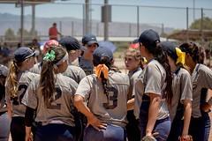 huddle (AZ.Impact Gold-Biggan) Tags: girls summer arizona gold tucson az impact softball fastpitch misenhimer