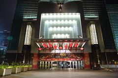 IMG_9983 (Ethene Lin) Tags: 台北101 燈籠 燈飾 夜景 大樓