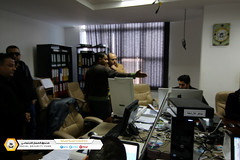 زيارة رئيس مجلس إدارة الصندوق لمبنى الإدارة العامة (صندوق الضمان الاجتماعي) Tags: ضمان الضمانية بنغازي ليبيا libya libyan social security fund صندوق الضمان الاجتماعي الاجتماعى الضمانيه متاقعد متقاعدين متقاعدي طرابلس الجفرة الكفرة المرج البيضاء الجبل الاخضر طبرق البطنان فرع فروع مكتب خدمات ضمانيه ضمانية ظمانية ظمانيه ssf wwwssfly الاعلام ادارية معاشات مالية ماليه اداريه ادريس احفيظة احفيظه