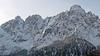 Piz di Sagron (Dolomites) (ab.130722jvkz) Tags: italy trentino alps easternalps dolomites vettefeltrine mountains winter snowfall