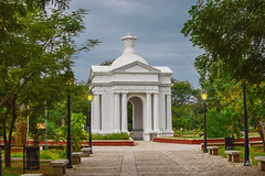 aayi mandapam pondicherry (sathishbabu_c) Tags: aayi mandapam pondicherry
