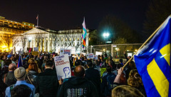 2017.02.22 ProtectTransKids Protest, Washington, DC USA 01113