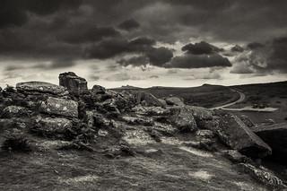 Bonehill Rocks near Widecombe_Nik-9661