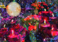 Moments (brillianthues) Tags: colorful collage abstract photography photmanuplation photoshop