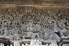 Belur-7 (FireballPhotos) Tags: india belur chennakeshava temple hoysala