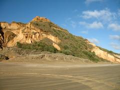 118 - Dunes rocheuses de Balylys Beach