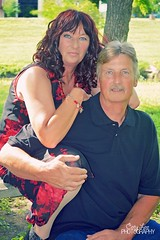Wendell & Terry (Coty Lee Photography) Tags: woman man lady mom couple terry wendell dady