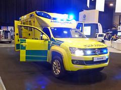 East Midlands Ambulance Service (Emergency_Vehicles) Tags: ambulance east service emas midlands 2320