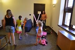 Packing Up (Joe Shlabotnik) Tags: violet francesca princeton sue katieb tessie everett reunions 2014 faved princetonreunions june2014 reunions2014