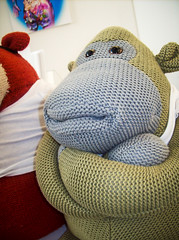 Knitting Pattern For Pg Tips Monkey : The Worlds Best Photos of sock and uk - Flickr Hive Mind
