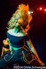 Little Mix @ 98.7 AMP Live 2014, Meadow Brook Music Festival, Rochester Hills, MI - 06-12-14