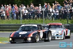 Porsche Le Mans Classic 2014 Grid 6 GH4_2919 (Gary Harman) Tags: 6 classic cars grid photo nikon photographer d plateau racing historic mans le porsche pro gary gt 800 lemans gh harman d800 sarthe gh4 gh5 gh6 couk garyharman