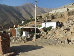 Huaycn, Lima: Zona Z (zug55) Tags: peru desert lima per desierto ate pueblojoven atevitarte huaycn pueblosjvenes zonaz comunidadurbanaautogestionariadehuaycn