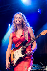 Ana Popovic @ SBF 2014 (Christophe Losberger (sitatof)) Tags: musician music festival rock switzerland concert live group band blues groupe ch musique valais bluesmusic musicien sierre evenements sbf bluesrock anapopovic christophelosberger sitatof sierrebluesassociation sierrebluesfestival
