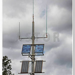 radio antennas solar chargers thumbnail